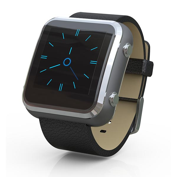 GEO Smart Watch packshot