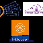 Logos des récompenses