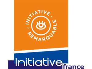 Logo Initiative Remarquable France